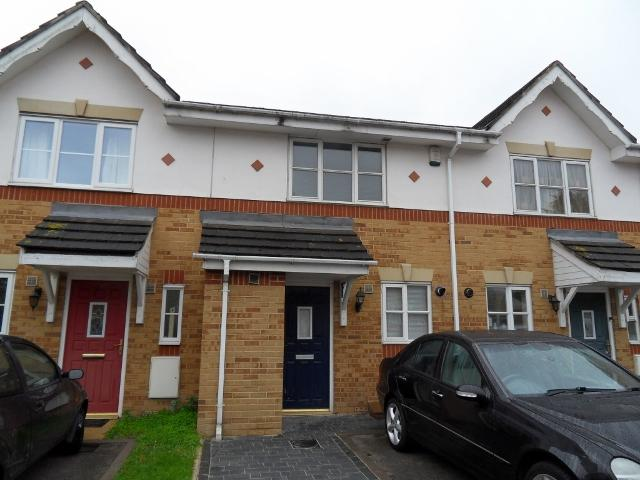Odell Close, Barking, Essex, IG11 9PQ