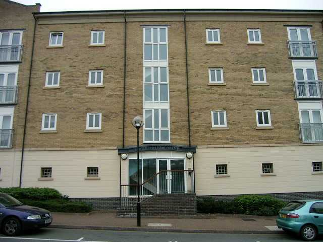 Millennium Drive, Isle Of Dogs, London, E14 3GD