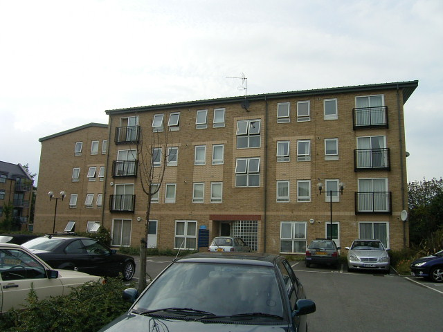 Skipper Court, Barking, Essex, IG11 7GW