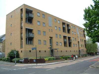 Tasman Court, 244 Westferry Road, Isle of Dogs, London, E14 3QJ