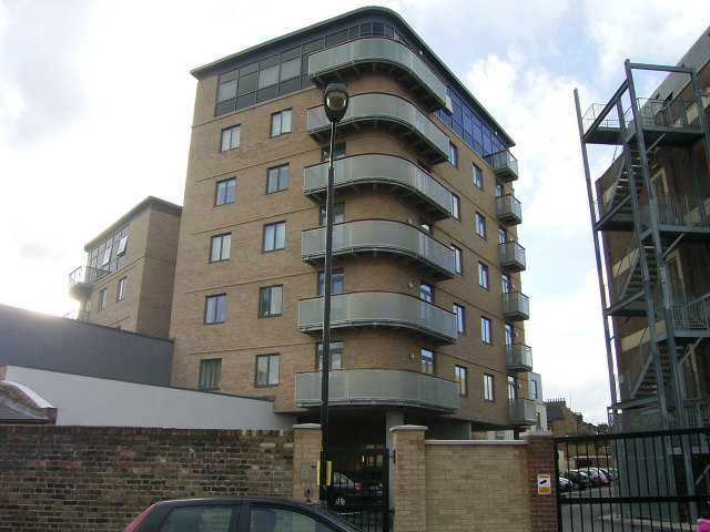 Peckham Grove, Peckham, London, SE15 6PN